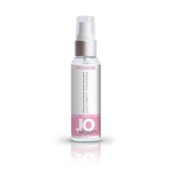 Sexshop - środek nawilżający dla kobiet - system jo women silicone lubricant 60 ml - online