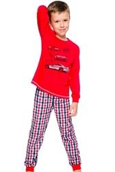 Piżama chłopięca taro miłosz 856 dłr 86-116 20
