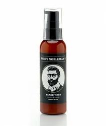 Percy nobleman szampon do brody dla skóry wrażliwej - drzewo cedrowe i limonka 100ml