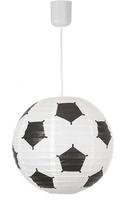 Kula abażur piłka football 1x60w 4470 frankie