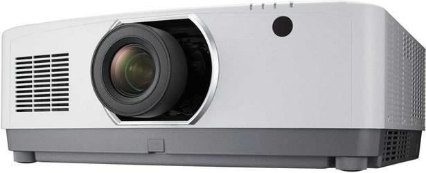 Projektor NEC PA803UL - Szybka dostawa lub możliwość odbioru w 39 miastach