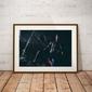 Iron spider-man ver2 - plakat wymiar do wyboru: 59,4x42 cm