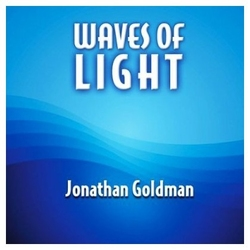 Jonathan goldman - waves of light