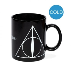 Harry potter the deathly hallows - magiczny kubek