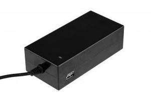 Media-tech 80w notebook universal power adapter