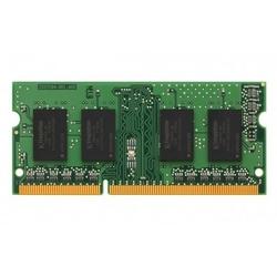 Kingston DDR4 SODIMM 8GB2400 CL17 Non-ECC 1Rx8
