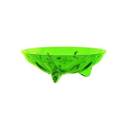 Guzzini - aqua - miseczka na przekąski, zielony - zielony