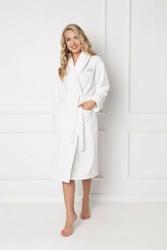 Aruelle kate bathrobe szlafrok damski