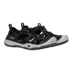Sandały dziecięce keen moxie sandal - czarny