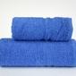 Ręcznik junak new frotex niebieski 70 x 140