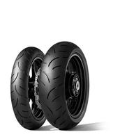 Dunlop opona 20050zr17 75w tl spmax qualifier ii promocja 17