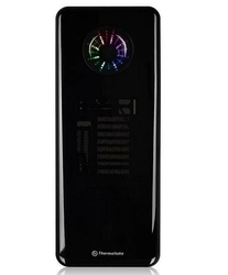 Thermaltake View 28 RGB Riing USB3.0 Curved Glass - Black