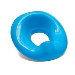 Miękka nakładka toaletowa weepod basix  - niebieska
