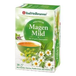 Bad heilbrunner herbata ziołowa poprawiająca trawienie