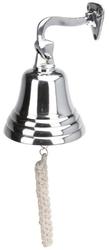 Dzwon aluminium mały
