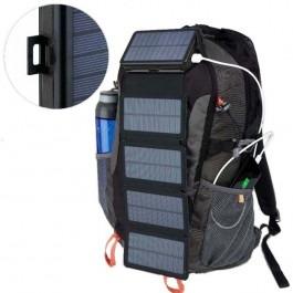 Mega panel solarny 9w z powerbankiem 20000mah