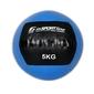 Piłka lekarska 5 kg wallball - insportline - 5 kg