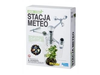 Stacja meteo zestaw naukowy