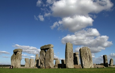 Fototapeta stonehenge fp 1528