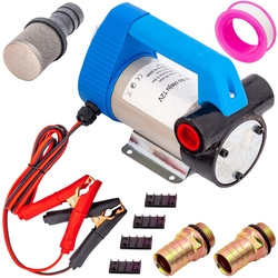 Pompa do paliwa 12v 55lmin mini cpn falon-tech