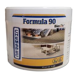 Chemspec formula 90 powder - proszek do prania tapicerki materiałowej 250g