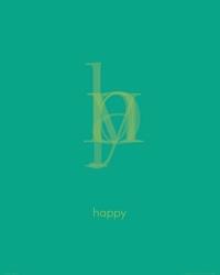 Happy - plakat