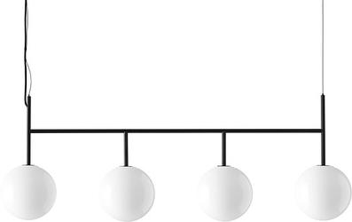 Lampa wisząca tr poczwórna połyskliwa