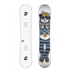 Deska snowboardowa dwd bogart 2018