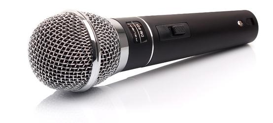 Mikrofon dynamiczny dm-604 - szybka dostawa lub możliwość odbioru w 39 miastach