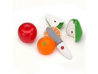 Magnetyczne owoce do krojenia