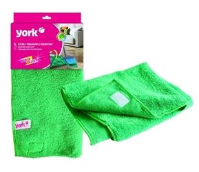 York, power collect ścierka podłogowa mikrofibra, rozmiar 50x60