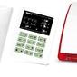 Alarm satel ca-6 led, 5xaqua plus, syg. zew. sp-4001 - szybka dostawa lub możliwość odbioru w 39 miastach