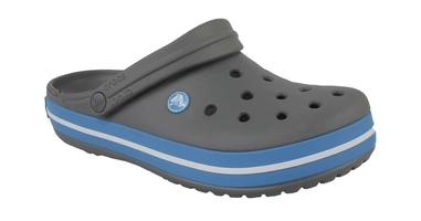 Crocs crocband 11016-07w 3839 szary