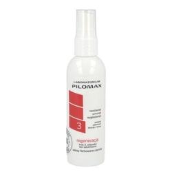 Wax pilomax regeneracja krok 3 włosy farbowane ciemne odżywka bez spłukiwania 100ml