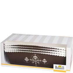 Keksówki papierowe Cafe de Flore Birkmann 4 sztuki 441 163