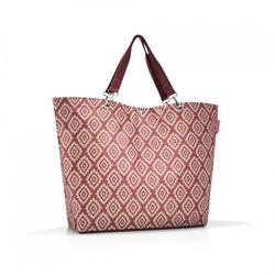 Torba shopper xl diamonds rouge - diamonds rouge