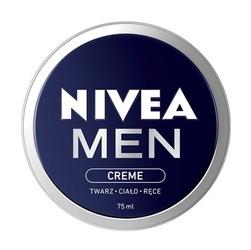 Nivea men, uniwersalny krem dla mężczyzn, 75ml