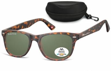 Okulary nerdy polaryzacyjne montana mp10a panterka