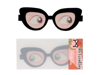 Okulary szpiegowskie dla dziewczynki 2 szt.