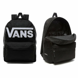 Plecak szkolny Vans Old Skool III - VN0A3I6RY28 z Haftowanym Imieniem