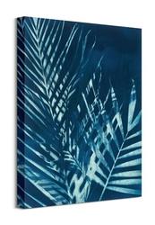 Palm i - obraz na płótnie