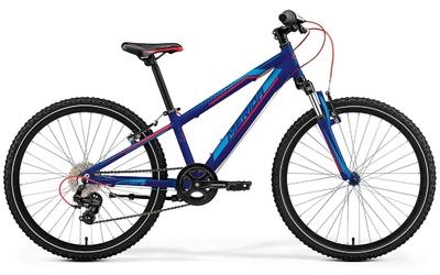 Rower młodzieżowy merida matts j24 2019