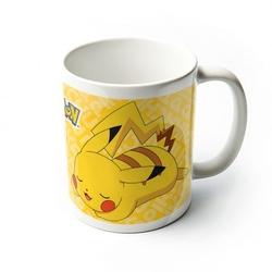 Pokemon pikachu rest - kubek