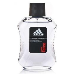 Adidas team force perfumy męskie - woda po goleniu 100ml