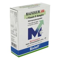 Magnesium 300 tabletki musujące