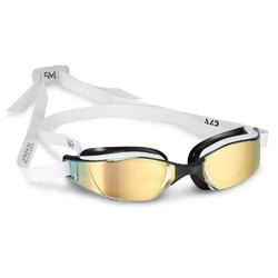 Aquasphere okulary xceed mutli-layer mirror 131123 white-black