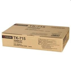 Toner oryginalny kyocera tk-715 tk-715 czarny - darmowa dostawa w 24h