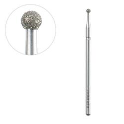 Frez diamentowa kulka 1,81,8mm acurata