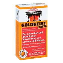Goldgeist forte fluessig