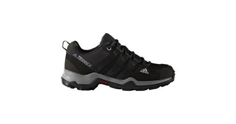 Buty adidas terrex ax2r k black 38 23 czarny